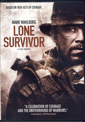 Lone Survivor (Bilingual)