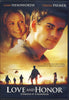 Love and Honor (Bilingual) DVD Movie