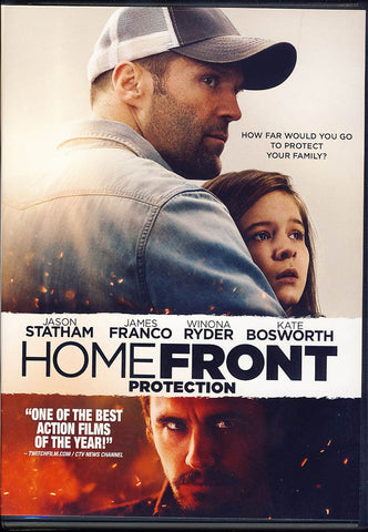 Homefront (Bilingual) DVD Movie