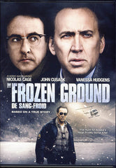 Frozen Ground (Bilingual)
