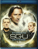 Stargate Universe - SGU - Season 1.5 (Blu-ray) BLU-RAY Movie