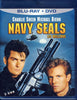 Navy Seals (Blu-ray + DVD) (Blu-ray) (Bilingual) BLU-RAY Movie