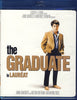 The Graduate (Blu-ray) (Bilingual) BLU-RAY Movie