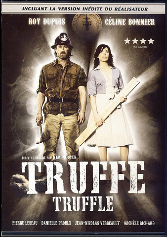 Truffe (Truffle) DVD Movie