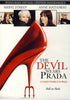 The Devil Wears Prada (Widescreen) (Bilingual) DVD Movie