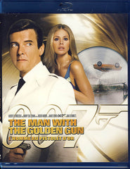 The Man With the Golden Gun (Blu-ray) (Bilingual)