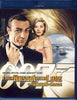 From Russia With Love (Blu-ray) (Bilingual) BLU-RAY Movie