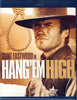 Hang Em High (Blu-ray + DVD) (Blu-ray) (Bilingual) BLU-RAY Movie