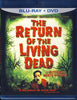 Return Of The Living Dead (Blu-ray+DVD) (Blu-ray) (Bilingual) BLU-RAY Movie