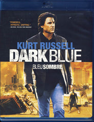 Dark Blue (Blu-ray+DVD) (Blu-ray) (Bilingual)