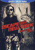 Escape From New York (DVD+Blu-ray) (Blu-ray) (Bilingual) (DC) BLU-RAY Movie