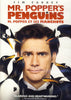 Mr Popper's Penguins (Bilingual) DVD Movie