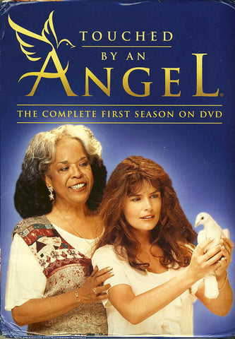 Touched by an Angel - The Complete First Season (Boxset) DVD Movie