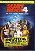 Scary Movie 4 (Unrated Widescreen Edition) DVD Movie