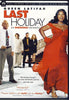 Last Holiday (Full Screen Edition) DVD Movie