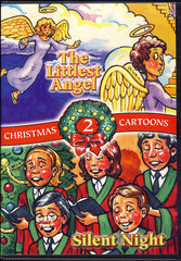 The Littlest Angel/Silent Night (Christmas Cartoons)