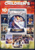 10-Movie Children's Holiday Collection (Billy Budd's Clay Classics) DVD Movie