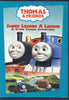 Thomas & Friends: James Learns a Lesson & Other Thomas Adventures DVD Movie