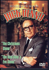 Holidays With Jack Benny