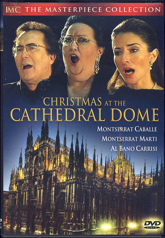 Christmas From the Cathedral Dome (Masterpiece Collection) DVD Movie