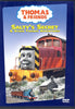 Thomas and Friends - Salty's Secret (Anchor Bay Edition) DVD Movie