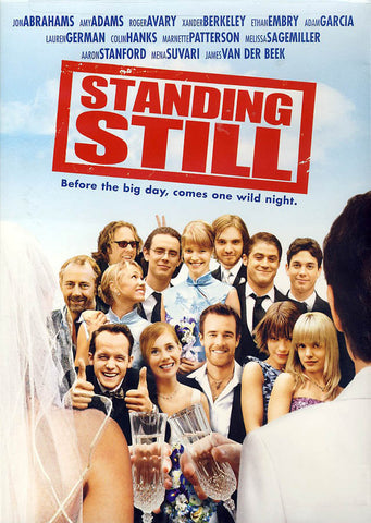 Standing Still DVD Movie