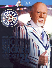 Don Cherry's Rock Em Sock Em 24 (Blu-ray)