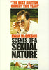 Scenes of a Sexual Nature (Red cover) DVD Movie