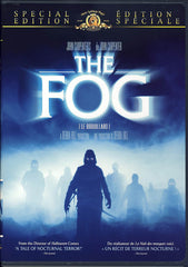 The Fog (Special Edition)(Bilingual)