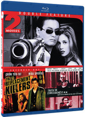 Replacement Killers & Truth or Consequences, N.M. (Double Feature)(Blu-ray)