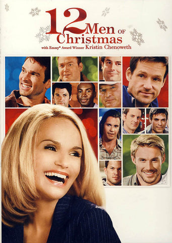 12 Men of Christmas DVD Movie