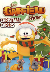The Garfield Show - Christmas Capers