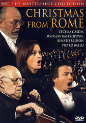 Christmas from Rome(IMC The Masterpiece Collection)