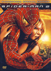 Spider-Man 2 (Widescreen Special Edition) (US)