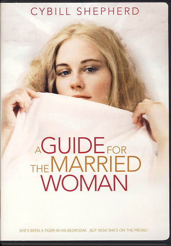 Guide for the Married Woman DVD Movie