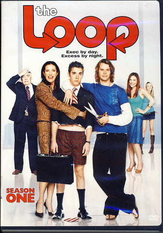 The Loop - Season 1 DVD Movie