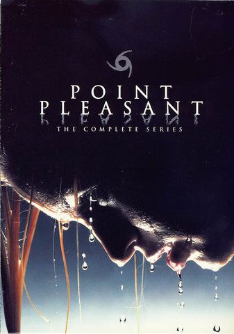 Point Pleasant - The Complete Series (Boxset) DVD Movie