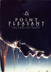 Point Pleasant - The Complete Series (Boxset)