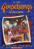 Goosebumps: Say Cheese and Die DVD Movie