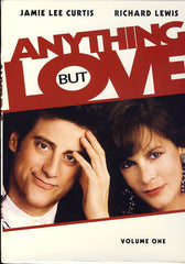 Anything But Love - Volume 1 (Boxset)