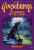 Goosebumps - The Werewolf of Fever Swamp DVD Movie
