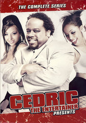Cedric the Entertainer Presents - The Complete Series (Boxset)