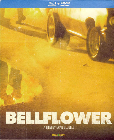Bellflower (Blu-ray/DVD Combo)(Blu-ray) BLU-RAY Movie