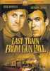 Last Train From Gun Hill DVD Movie