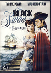 The Black Swan (Tyrone Power)(Bilingual)