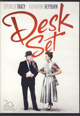 Desk Set (Tracy & Hepburn)