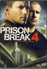 Prison Break - Season 4 (Boxset) DVD Movie