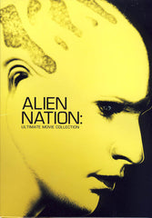 Alien Nation - Ultimate Movie Collection (Boxset)