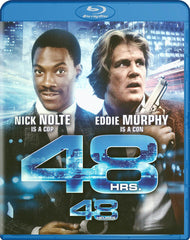 48 Hrs. (Blu-ray) (Bilingual)