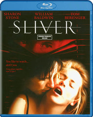 Sliver (Blu-ray) (Bilingual)
